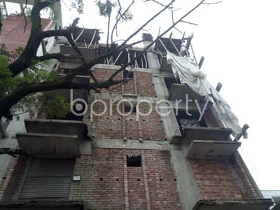 3 Bedroom Flat for Sale in Bashundhara R-A, Dhaka - This Flat Of 1550 Sq. Ft Which Is Available Now For Sale At Bashundhara R/a Nearby Atimkhana Madrasa.