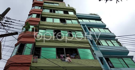3 Bedroom Apartment for Rent in 7 No. West Sholoshohor Ward, Chattogram - Worthy 1150 SQ FT Nice Residential Apartment is ready to Rent at 7 No. West Sholoshohor Ward