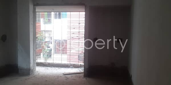 3 Bedroom Apartment for Sale in Ibrahimpur, Dhaka - 3 Bedroom Flat For Sale In Ibrahimpur, Ashi Dag Road