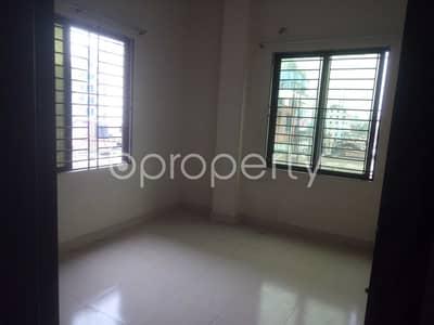 A Beautiful 800 Sq Ft Apartment Is Up For Rent At Jagannathpur, Badda