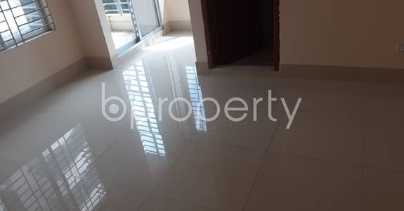 3 Bedroom Flat for Rent in Kazir Dewri, Chattogram - Lucrative Apartment Of 1320 Sq Ft Is Waiting To Be Rented In Kazir Dewri