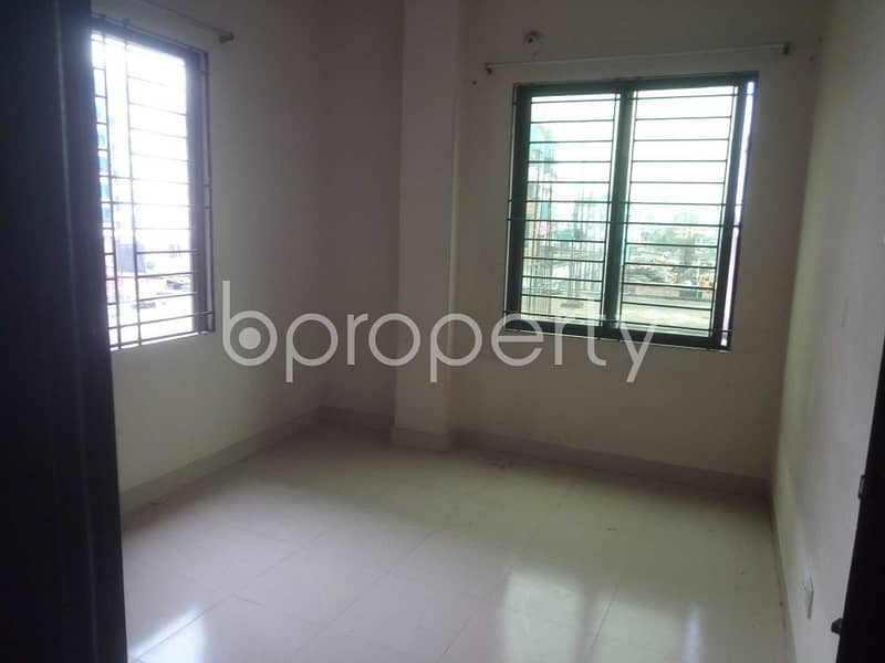 Choose Your Destination, 800 Sq Ft Apartment Which Is Available To Rent In Jagannathpur