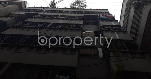 3 Bedroom Apartment for Sale in Malibagh, Dhaka - Near Malibagh Super Market, Flat For Sale In Malibagh