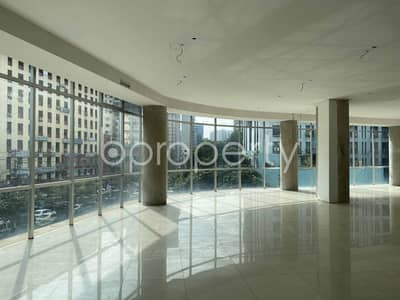 Floor for Rent in Shantinagar, Dhaka - Visit This 4260 Sq Ft Commercial Space For Rent In Shantinagar Nearby Pubali Bank Limited