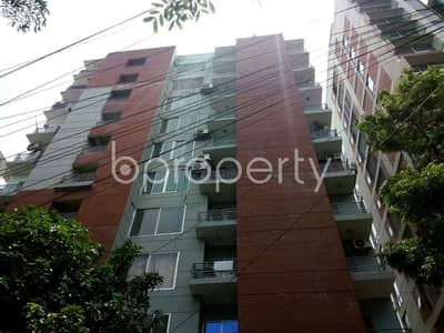 This 1623 SQ Ft apartment ready for sale at Khulshi, near Eastern bank