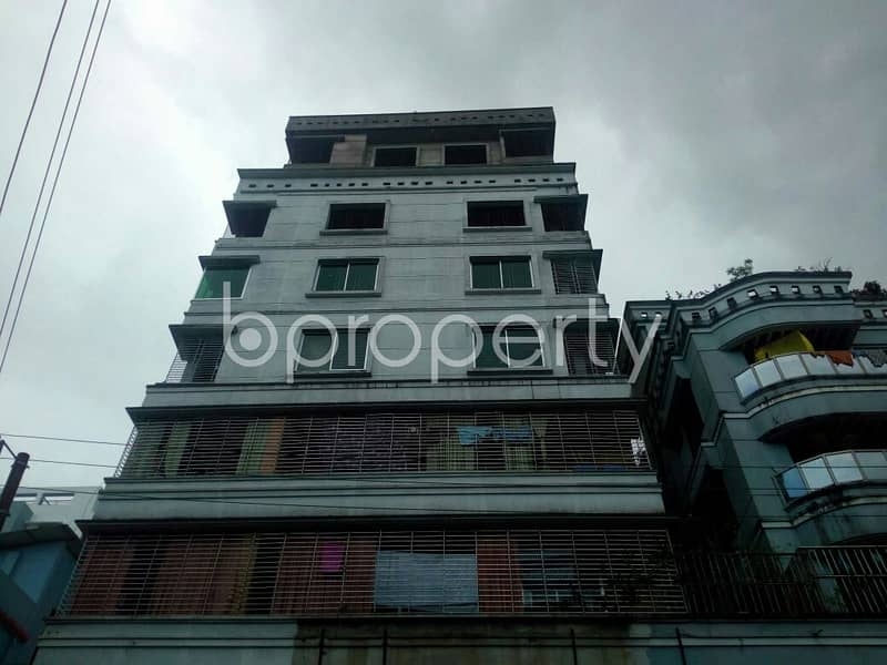 At Subid Bazar 1927 Sq Ft Flat Is Available For Sale