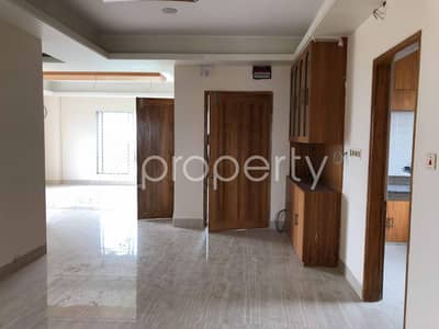 Visit This 1550 Sq Ft Flat For Sale In Bashundhara R-a