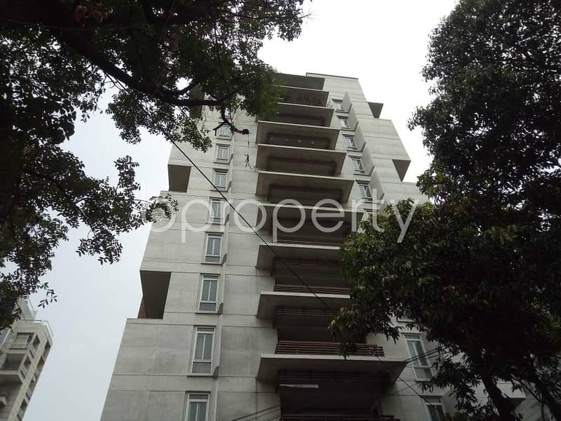 3500 SQ FT flat for rent in Gulshan 2 near Pink City Shopping Mall