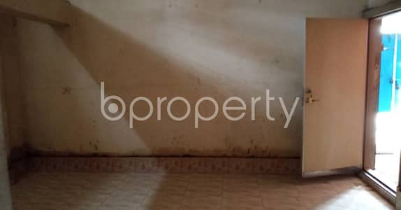 1 Bedroom Apartment for Rent in 7 No. West Sholoshohor Ward, Chattogram - In 7 No. West Sholoshohor Ward, Residence Is Up For Rent