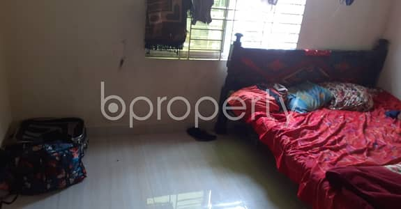 2 Bedroom Flat for Rent in 31 No. Alkoron Ward, Chattogram - 2 Bedroom, 2 Bathroom Apartment With A View Is Up For Rent In The Location Of 31 No. Alkoron Ward