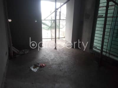 3 Bedroom Flat for Sale in Mirpur, Dhaka - Apartment Of 1250 Sq Ft For Sale In Mirpur Section 10.