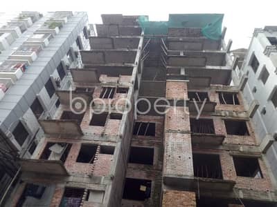 3 Bedroom Apartment for Sale in Bashundhara R-A, Dhaka - 2000 Sq Ft Flat For Sale In Bashundhara R-a