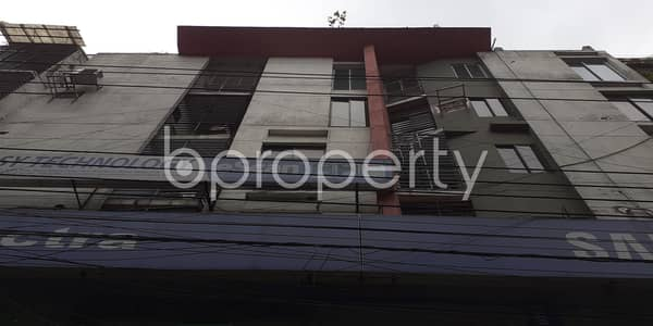 Office for Rent in Agargaon, Dhaka - Lucrative Business Space Of 3500 Sq Ft Is Up For Rent In Agargaon