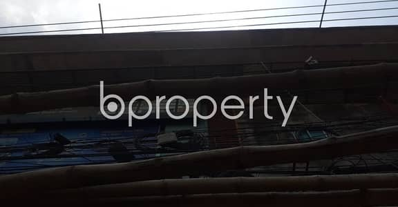 Shop for Sale in Bangshal, Dhaka - 100 Sq. Ft. Commercial Shop For Sale Close To Noyabajar Jame Masjid