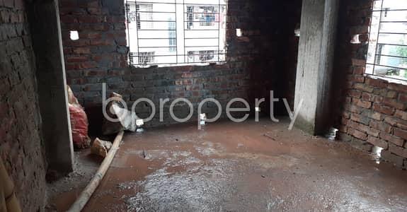 বিক্রয়ের জন্য BAYUT_ONLYএর ফ্ল্যাট - মিরপুর, ঢাকা - Grab A 630 Sq Ft Flat For Sale At Rupnagar R/a