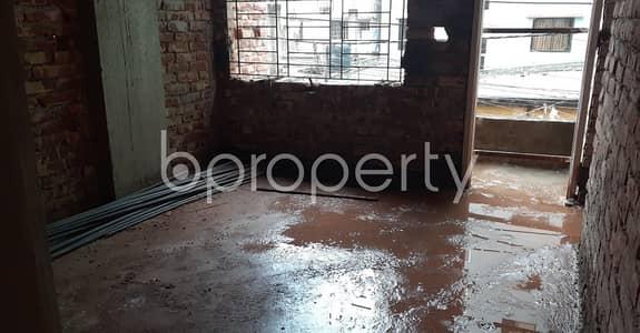 বিক্রয়ের জন্য BAYUT_ONLYএর অ্যাপার্টমেন্ট - মিরপুর, ঢাকা - A Convenient 630 Sq Ft Residential Flat Is Prepared To Be Sold At Rupnagar R/a