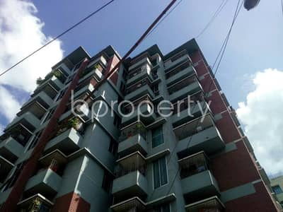 Apartment For Rent Includes 600 Sq Ft At Khulshi Near Ab Bank Limited Atm