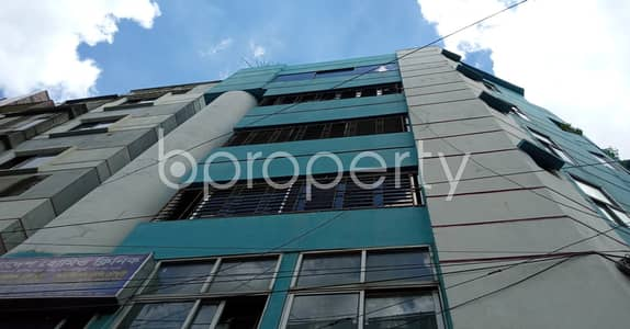 3 Bedroom Flat for Rent in 7 No. West Sholoshohor Ward, Chattogram - Your Dream Home Including 3 Bedroom Is Ready To Be Rented At West Sholoshohor