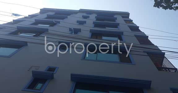 Comely Home Including 2 Bedroom Is Ready To Rent In Gazipur Sadar