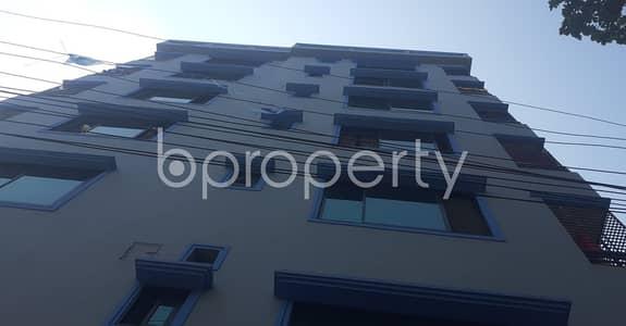 ভাড়ার জন্য BAYUT_ONLYএর অ্যাপার্টমেন্ট - গাজীপুর সদর উপজেলা, গাজীপুর - Prepared To Be Rented This Fascinating Apartment Of 900 Sq Ft In Gazipur Sadar