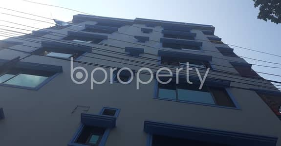 Rent This Home To Reside In Gazipur Sadar Upazila