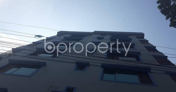 ভাড়ার জন্য BAYUT_ONLYএর ফ্ল্যাট - গাজীপুর সদর উপজেলা, গাজীপুর - 2 Bedroom Residential Apartment Is Open For Rent At Shimultoly Road, Gazipur