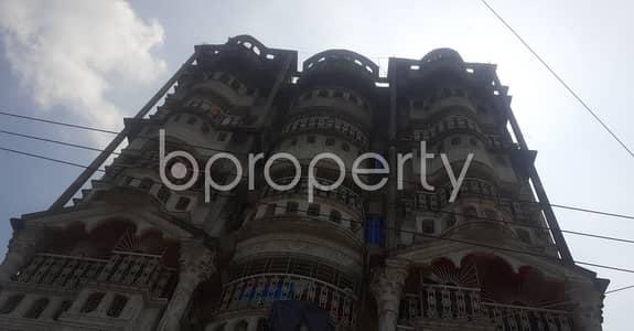 ভাড়ার জন্য BAYUT_ONLYএর অ্যাপার্টমেন্ট - গাজীপুর সদর উপজেলা, গাজীপুর - Decent-sized Apartment Of 700 Sq Ft Is Ready To Rent In Chandana, Gazipur