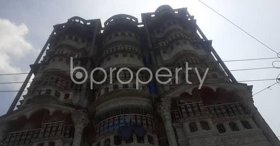 ভাড়ার জন্য BAYUT_ONLYএর অ্যাপার্টমেন্ট - গাজীপুর সদর উপজেলা, গাজীপুর - Acquire This 600 Sq Ft House For Your New Residence In A Nice Location Of Chandana Is Up For Rent.