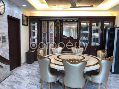 5 Bedroom Duplex for Sale in Dhanmondi, Dhaka - At Dhanmondi A Nice Duplex Flat Up For Sale Near Bangladesh Medical College