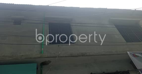 Office for Rent in Shiddheswari, Dhaka - An Office Space Is Up For Rent Which Is Located In Shiddeswari Road.