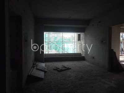 3 Bedroom Apartment for Sale in 16 No. Chawk Bazaar Ward, Chattogram - A 1900 Sq Ft Flat Is For Sale In Katalganj Residential Area