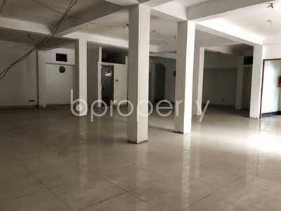 Floor for Rent in Khulshi, Chattogram - At Khulsi, A 2400 Sq Ft Well Fitted Commercial Open Floor Is On Rent Near To Ktc