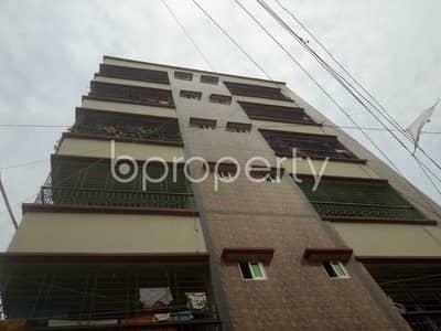 3 Bedroom Flat for Sale in Badda, Dhaka - A Beautiful Apartment With Three Bedroom Is Up For Sale In Sayednagar, Badda