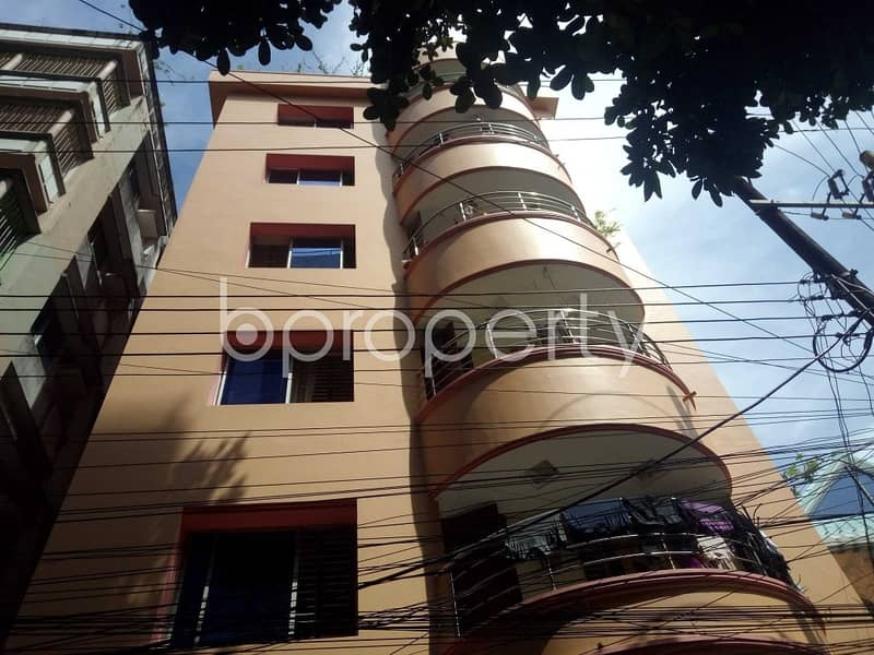 Obtain Your New Residence At This 870 Sq Ft Flat Is Up For Rent At Sugandha R/a