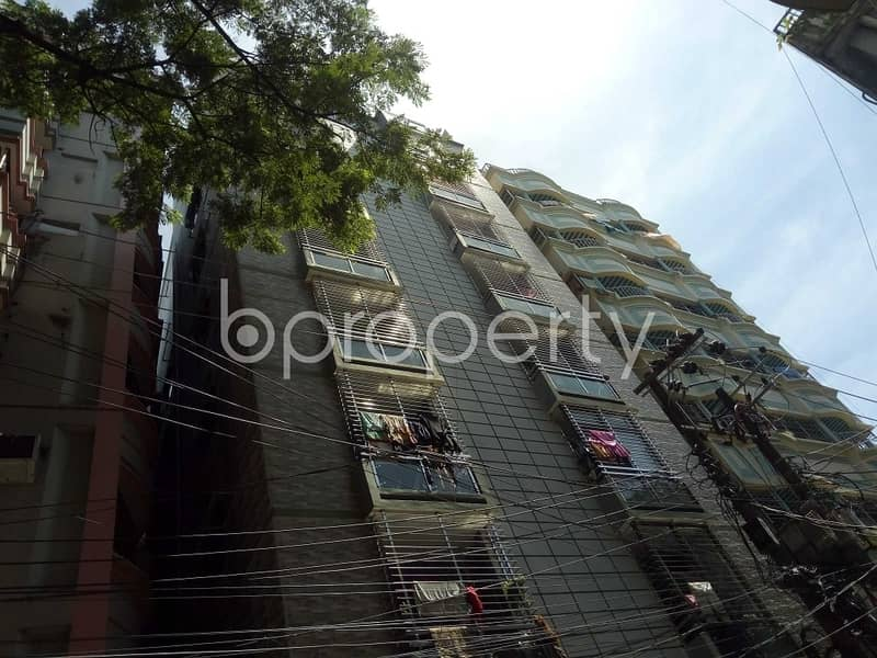 Beautiful And Well-constructed 3 Bedroom Flat Is For Rent At Sugandha R/a