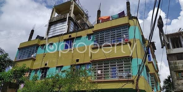 ভাড়ার জন্য BAYUT_ONLYএর ফ্ল্যাট - ১১ নং দক্ষিণ কাট্টলি ওয়ার্ড, চিটাগাং - A Fine Looking Flat Is Up For Rent In Kazir Dighi Road, Kattali