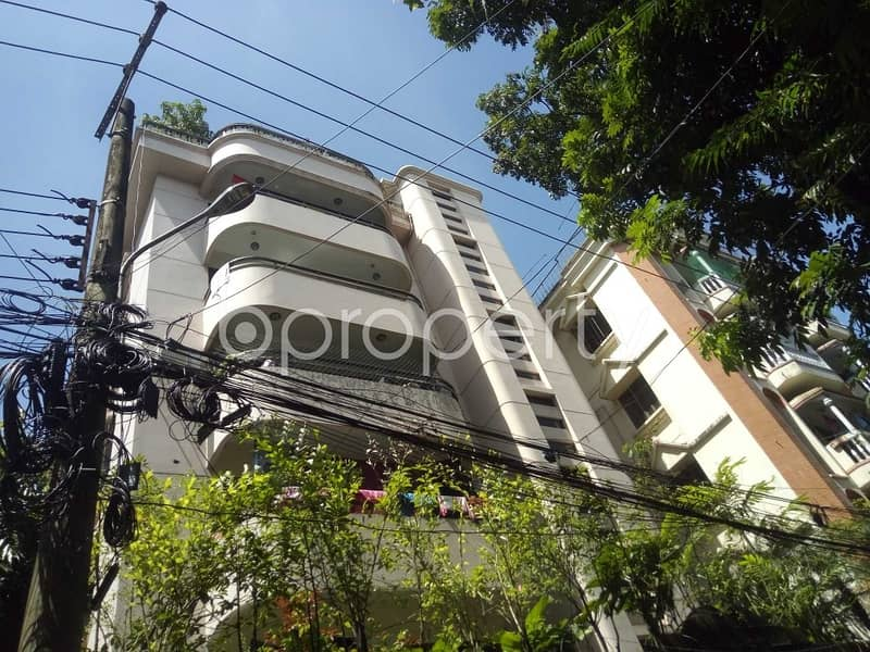 Sophisticated 3000 Sq Ft Flat Is Available For Rent In Sugandha R/a