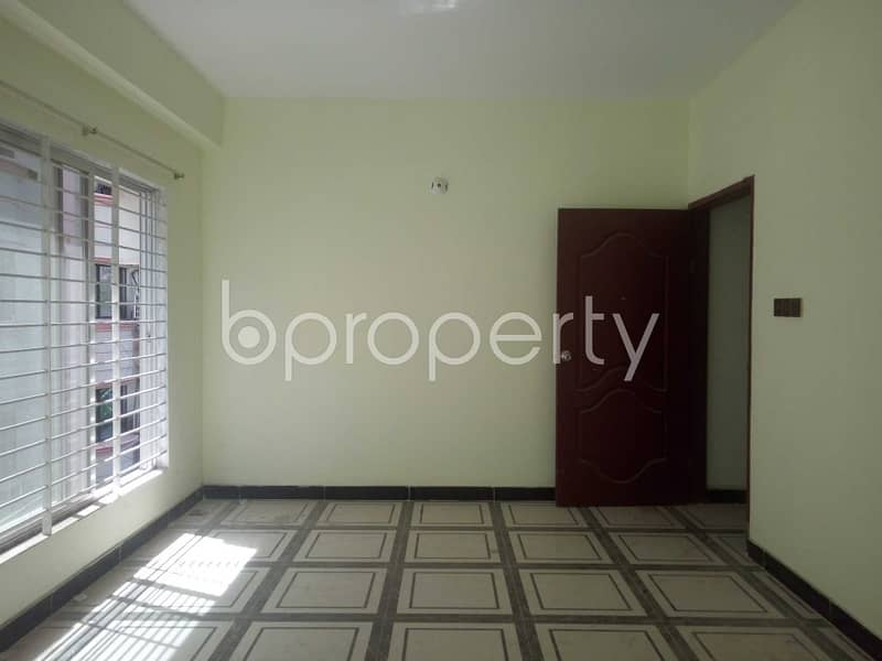 Residential Property Of 3 Bedroom For Rent In Sugandha R/a, Panchlaish