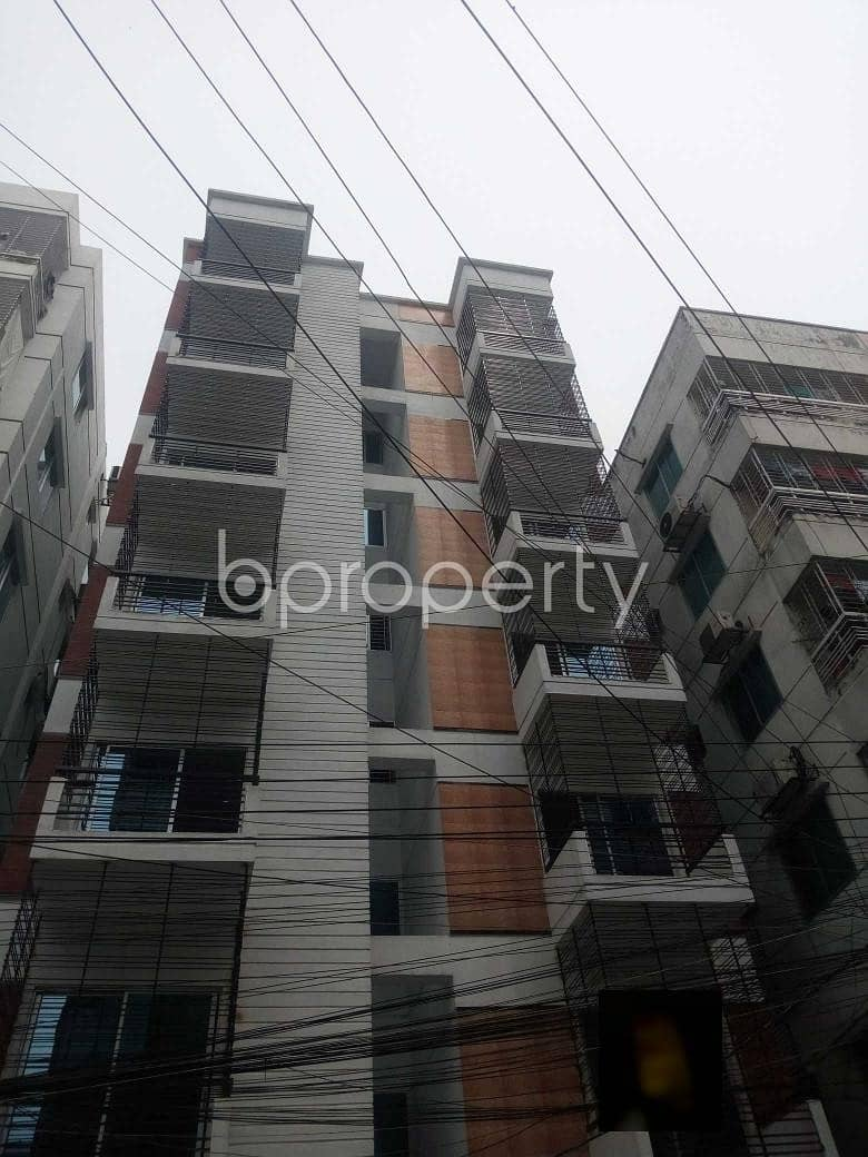 1695 Sq. ft Amazing Apartment Is For Sale In Uttara-11.