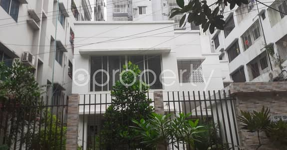 6 Bedroom Duplex for Sale in Uttara, Dhaka - A Duplex Apartment Is Ready For Sale At Uttara-6.