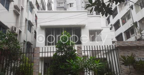 A Duplex Apartment Is Ready For Sale At Uttara-6.
