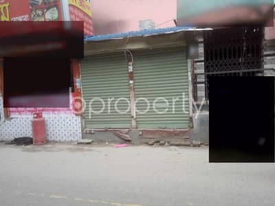 Shop for Rent in Badda, Dhaka - 50 Square Feet Commercial Shop Space Is For Rent In The Location Of Pragati Sarani