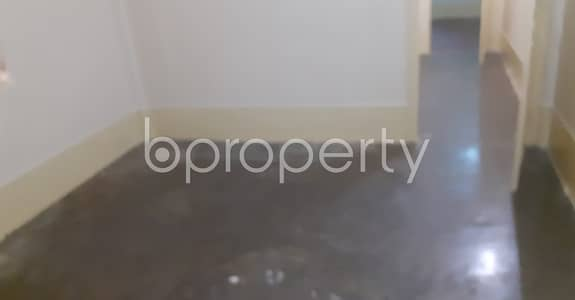 3 Bedroom Flat for Rent in 29 No. West Madarbari Ward, Chattogram - A 1200 Sq Ft Apartment Is Ready To Rent In 29 No. West Madarbari Ward