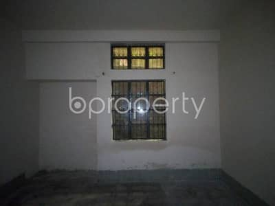 A well-constructed beautiful 1450 SQ FT apartment is ready to Rent in Panchlaish