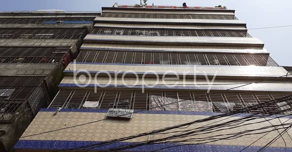 3 Bedroom Flat for Rent in Savar, Dhaka - Comfortable, Convenient And Well-constructed 1000 Sq Ft Flat Is Ready For Rent At Ashulia