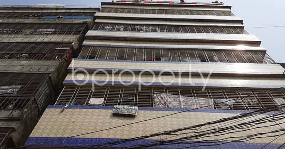 3 Bedroom Apartment for Rent in Savar, Dhaka - Well Designed 1000 Sq Ft Residential Flat Is There For Rent At Ashulia