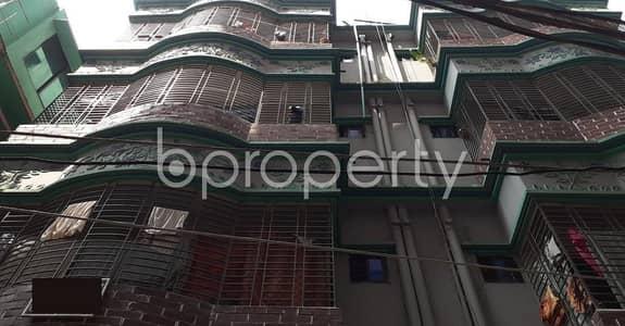 2 Bedroom Flat for Rent in Savar, Dhaka - A Standard 900 Sq Ft Flat For Rent At 10 Tola Road, Dendabor