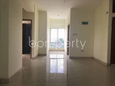 Start Residing In This 1450 Sq Ft Properly Developed Flat For Sale, In Bayazid