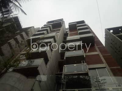 4533 SQ FT apartment for sale near AISD, in Baridhara