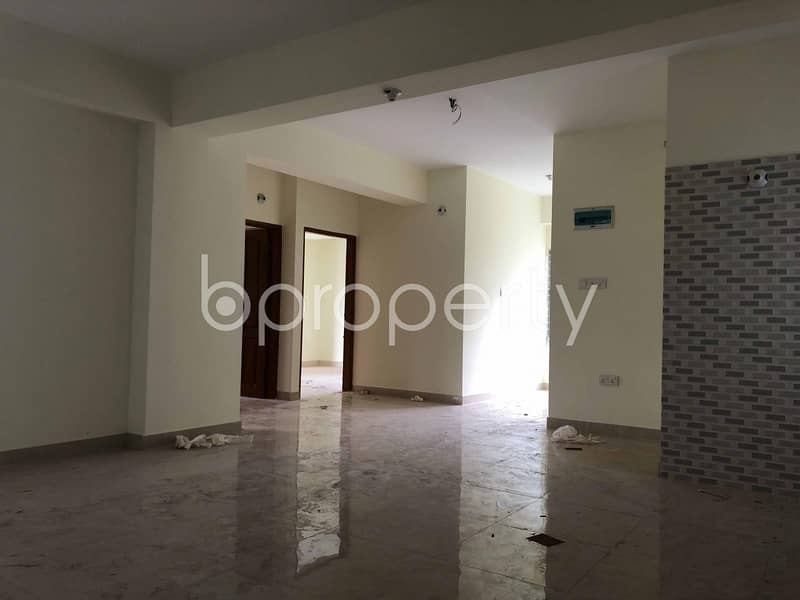 1450 SQ FT flat is now for sale which is in Bayazid